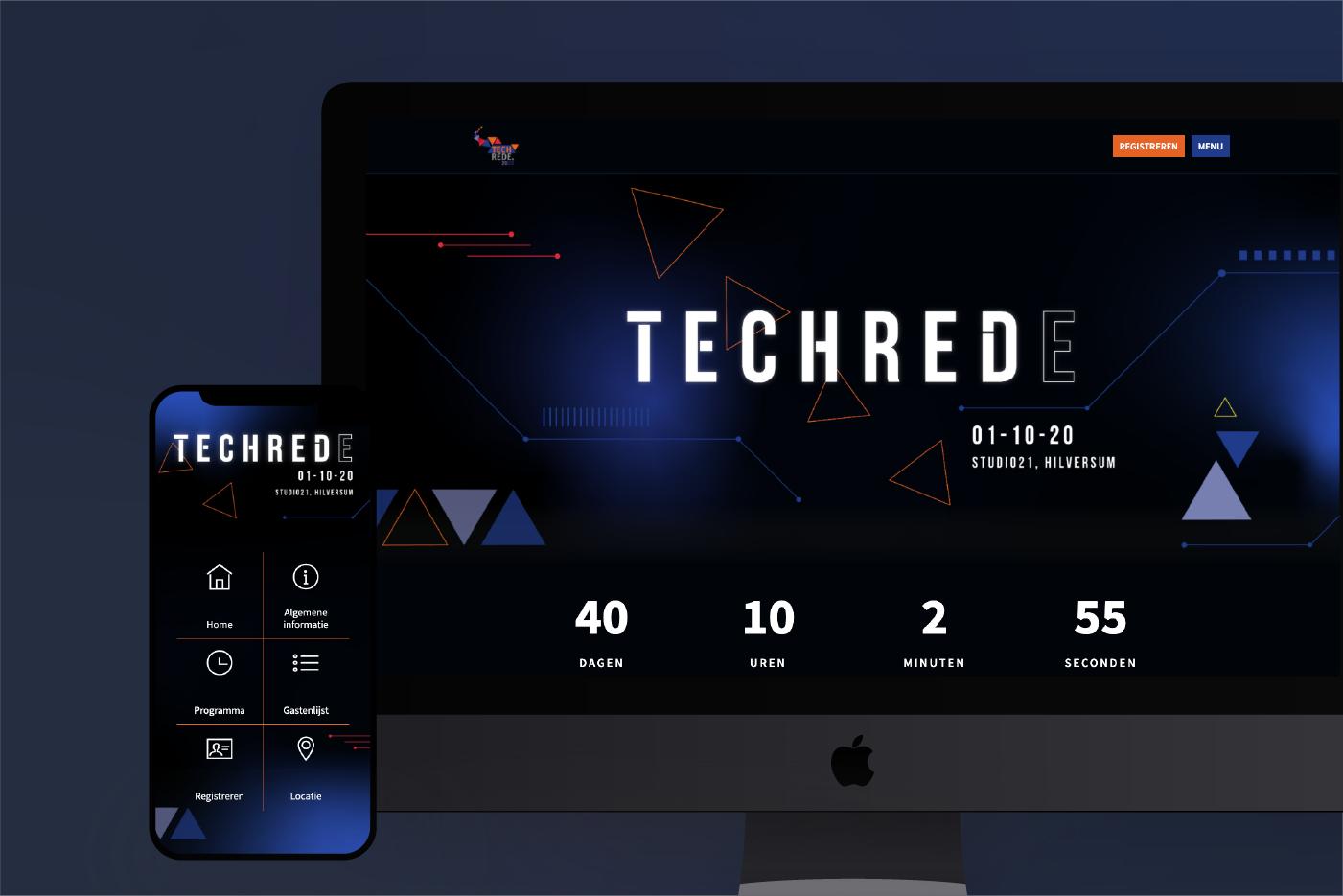 Techrede_design