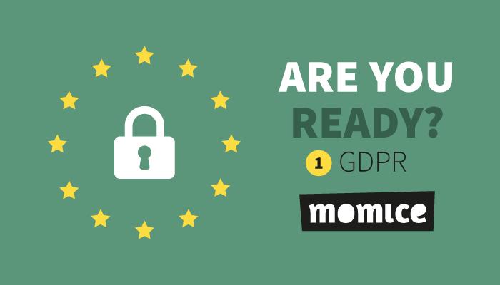 Start preparing for the new EU privacy law GDPR