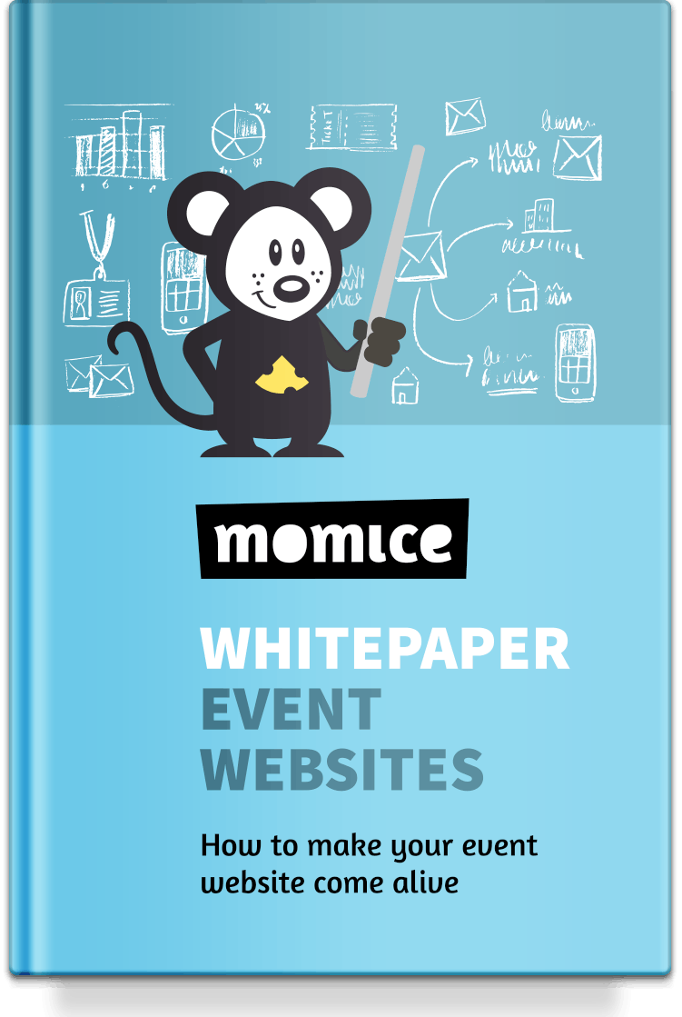 Download the whitepaper about event websites