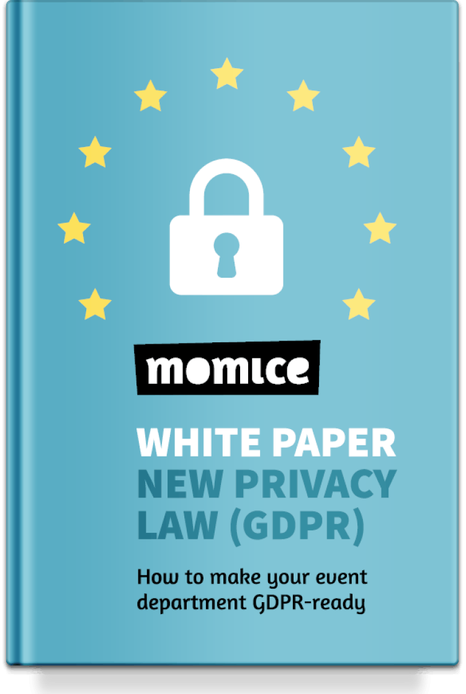 whitepaper european privacy law GDPR