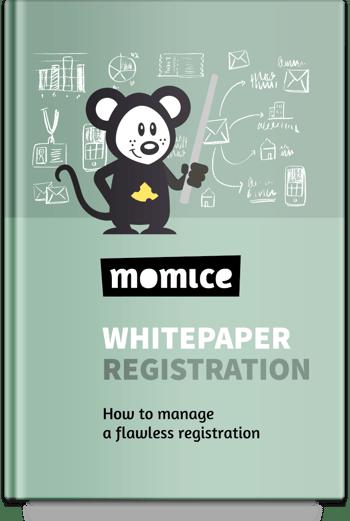 Hoe creëer je een perfect event registratie proces?