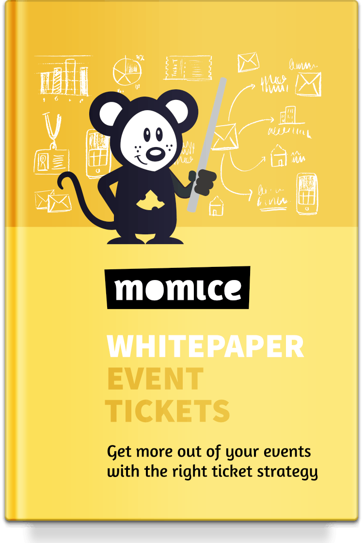 Download de whitepaper over event ticketing