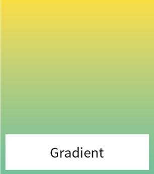 Kleurverloop van een afbeelding