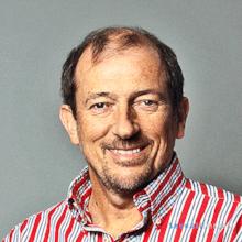 André Hollander