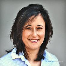 Carmen Hollander